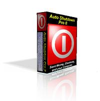 Auto Shutdown Pro II